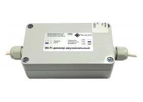 Светодиодный диммер Wi-Fi