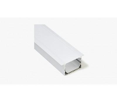 Рамочный алюминиевый профиль A015
