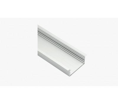 Рамочный алюминиевый профиль A020