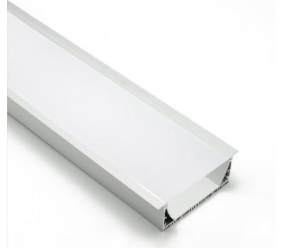 Рамочный алюминиевый профиль A050