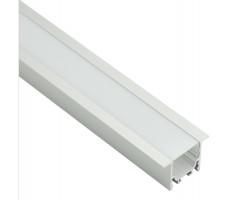 Рамочный алюминиевый профиль A054